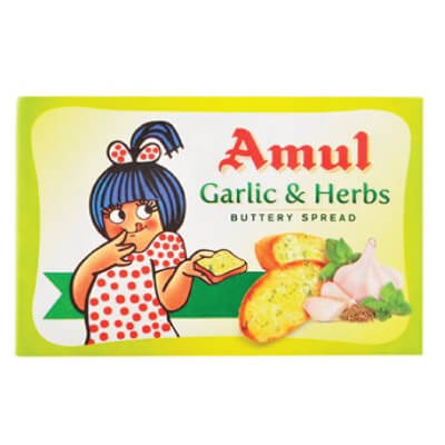 amul-buttery-spread-garlic-herb-100-gm