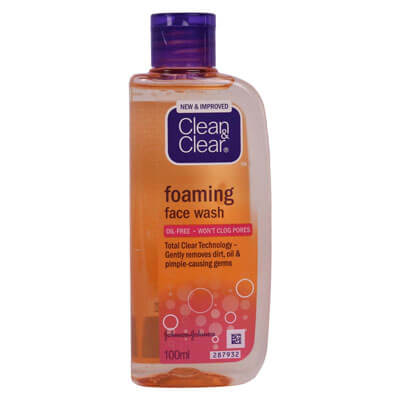 clean-and-clear-face-wash-100-ml