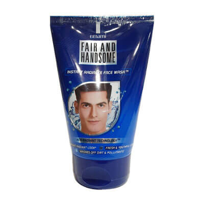 emami-fair-and-handsome-instant-face-wash-100-gm