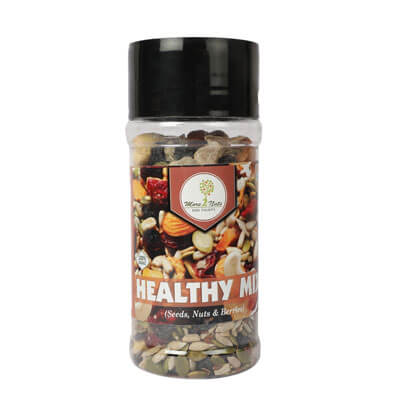 more-2-nut-healthy-mix-orogenic-250-gm