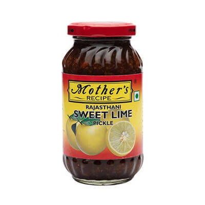 mothers-recipe-rajasthani-sweet-lime-pickle-500-gm