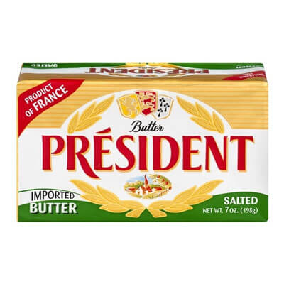 president-salted-butter-500-gm
