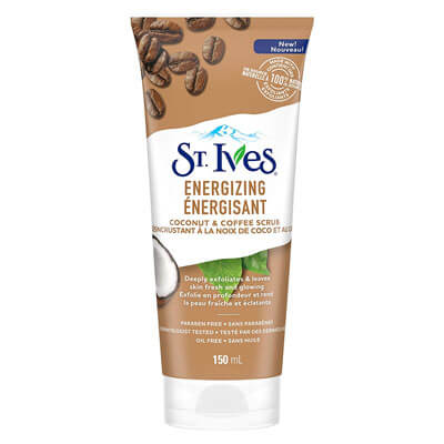 st-ives-energizing-coconut-and-coffee-face-scrub-170-gm